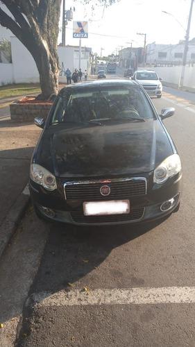 Imagem 1 de 8 de Fiat Siena 2010 1.0 Elx Flex 4p