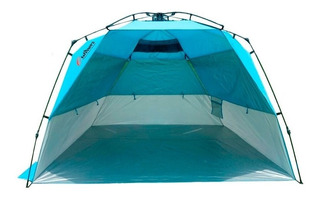 Carpa Playera Outdoors Autoarmable Proteccion Uv En Palermo°