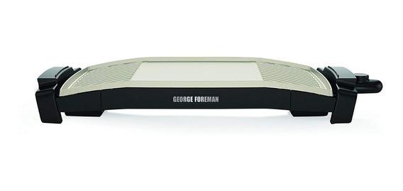 Parrilla Electrica Ceramica Control De Temperatura George F