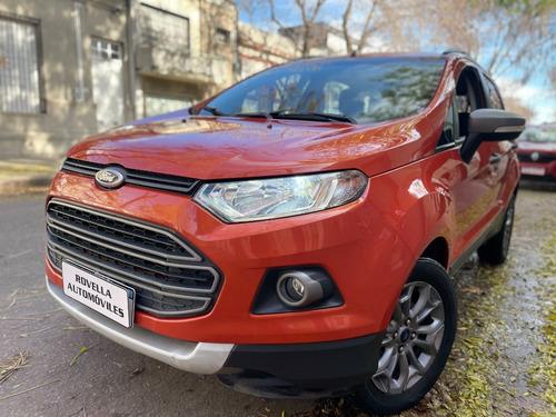 A Ford Ecosport Freestyle 2013  Inmaculada Vendo O Permuto!!