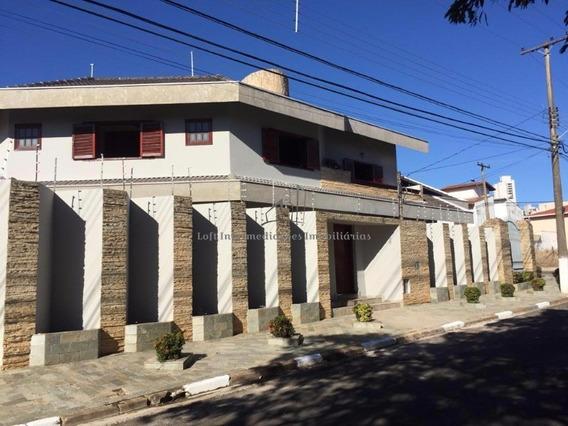 Jardim Chapadão 4 Suítes 2 Vagas Piscina - Ca00133 - 33593650