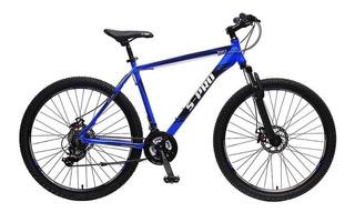 Bicicleta S-pro Vx 27 5 21 Vel Aluminio Megastore Virtual