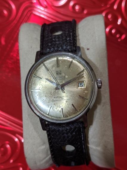 Reloj Vintage Tissot Visodate Seastar Seven