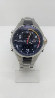 Reloj Orient Analogo/digital. Cronografo.local A La Calle
