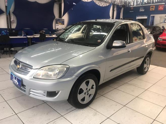 Chevrolet Prisma Maxx 1.0 (flex) Flex Manual