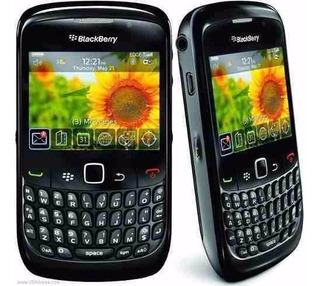 Blackberry Curve 8520 Desbloqueado Muito Novo Sedex Gratis