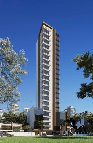 Imagem 1 de 14 de Apartamento Padrão Com 3 Quartos No Exuberance Tower - 339525-v