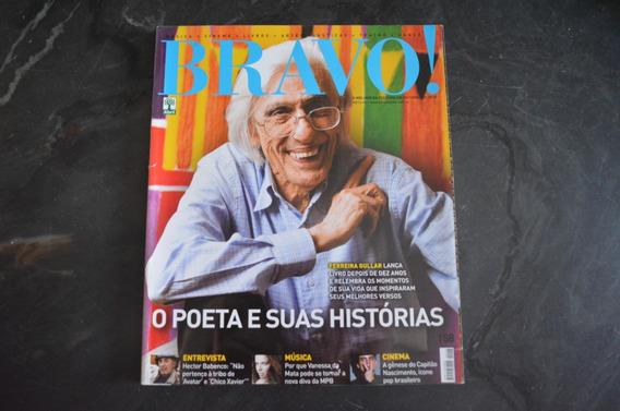 Bravo 158 Ferreira Gullar Revista