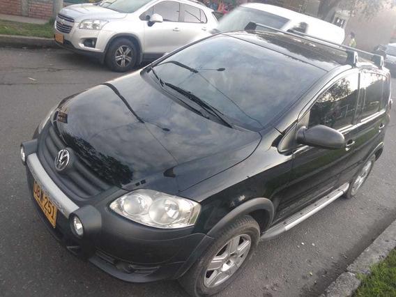 Volkswagen Crossfox Crossfox 2009