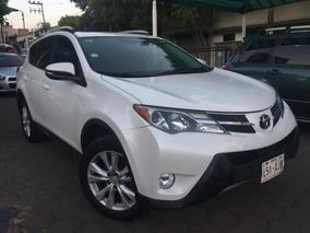 Toyota Rav4 2.5 Limited Platinum Mt