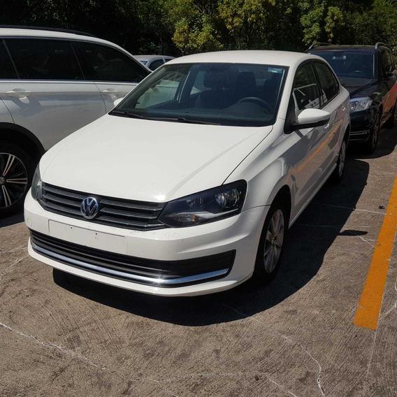 Volkswagen Vento Comfortline Tdi Dsg