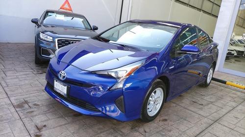 Imagen 1 de 15 de 2016 Toyota Prius Premium
