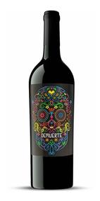 Vino Tinto Demuerte Classic 0,75l Winery-on