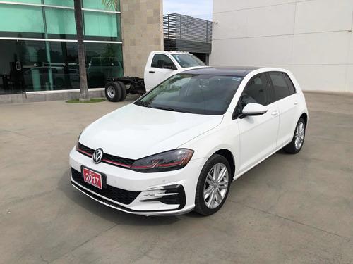 Volkswagen Golf 2017 1.4 Style Mt