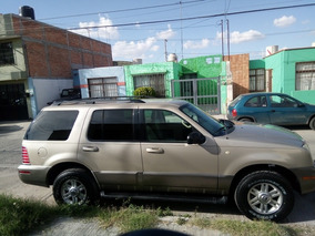 Mercury Mountaineer Piel