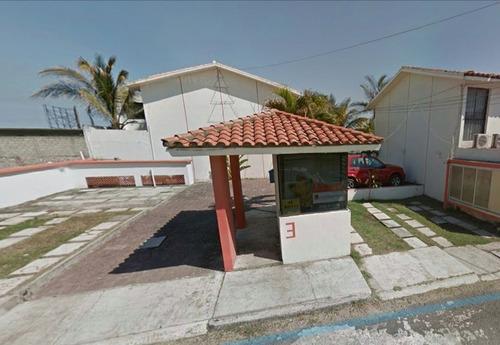 Imagen 1 de 17 de Departamento Amueblado En Renta En Boca Del Rio Veracruz