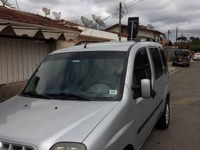 Fiat Doblo 1.8 Elx 5p 2004