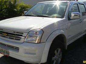Chevrolet Luv D-max Dob. Cab. V6 4x4 (abs/air Bag) - Sincron