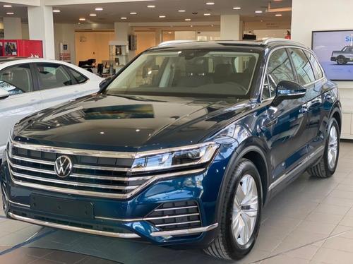 Volkswagen Touareg V6 Diesel Gr