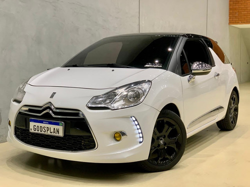 Citroën Ds3 1.6 Thp Gasolina Manual 2013