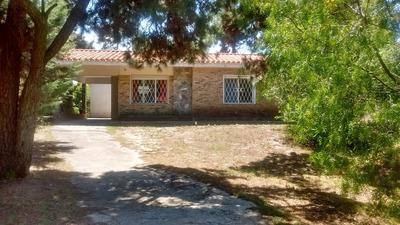 Alquilo Casa A 3 Cuadras Playa Medanos Solymar