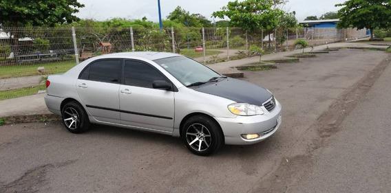 Toyota Corolla Corolla 2005