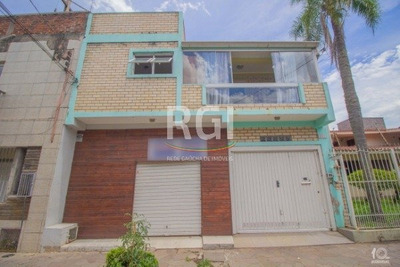 Casa Em Centro Com 3 Dormitórios - Vr28471