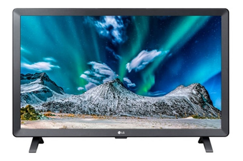 Smart Tv LG Webos Com Wi-fi 24 Polegadas Nfe
