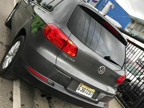 Volkswagen Tiguan 2013. Tsi Bluemotion