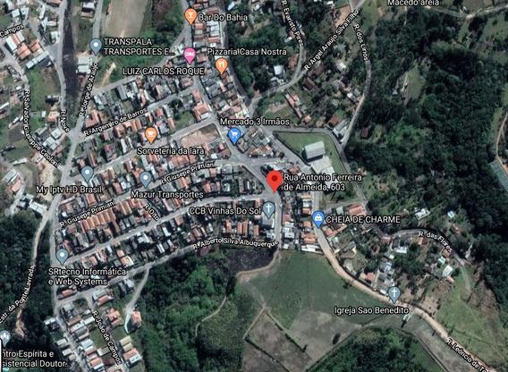 Sao Roque - Jardim Vinhas Do Sol (mailasqui) - Oportunidade Caixa Em Sao Roque - Sp | Tipo: Casa | Negociação: Venda Direta Online | Situação: Imóvel Ocupado - Cx1444403991245sp