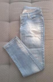 Calça Jeans Feminina Tam 40 Roupas Femininas