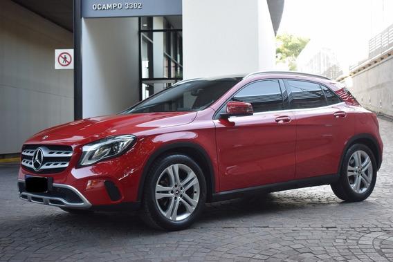 Mercedes Benz Gla 200 2018 26.000 Kms