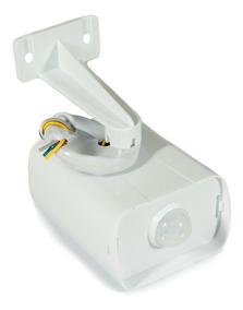 Kit 5 Sensor Iluminação Tipo Câmera C/ Fotocélula Margirius