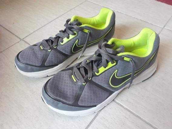 Vendo Zapatillas Nike Poco Uso