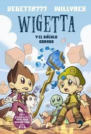 Libros Wiggeta