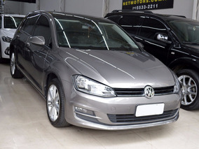 Volkswagen Golf 1.4 Tsi Highline 4p Autom 2014 Top De Linha