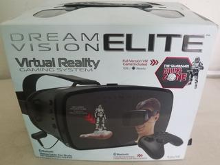 Kit Vr Dream Vision Elite