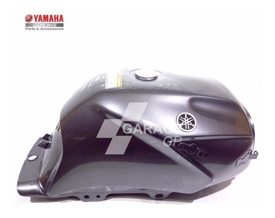 Tanque Combustível Yamaha Fazer 250 Até 2010 Novo Original