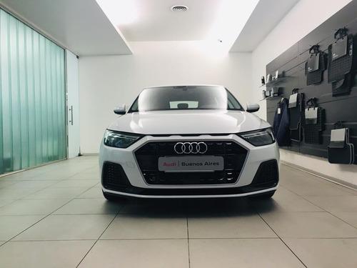 Audi A1 Sportback 0km 2021 2020 Usado 30 35 Q2 A3 Nuevo Pg
