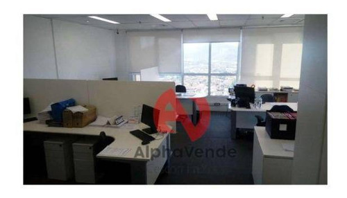 Conjunto Para Alugar, 454 M² Por R$ 16.000/mês - Alphaville - Barueri/sp - Cj0245