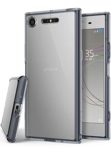 Case Ringke Fusion Xperia Xz Xz1 Premium Traido De Usa