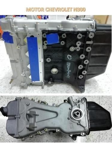 Motor Chev N200 N300 1.2 16 Val 7/8