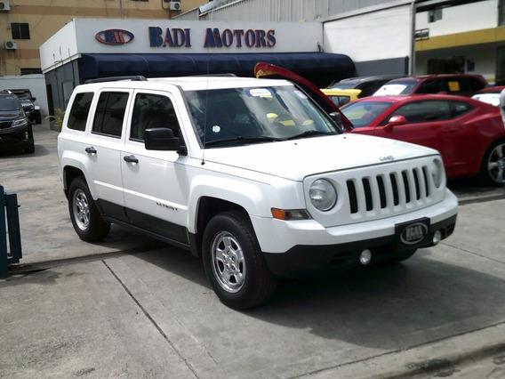 Jeep Patriot Latitud 2014, Mecanico, Tel. 8296581155