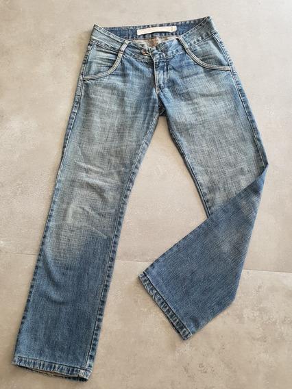 Calça Jeans Siberian Feminina
