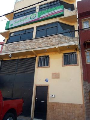 Excelente Edificio En Renta Agrícola Oriental