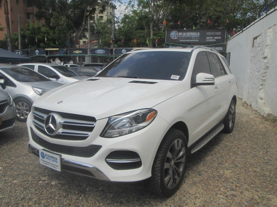Mercedez Benz Gle 350 3.5 2017