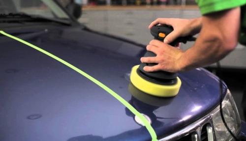 Imagem 1 de 1 de Polimento De Carros