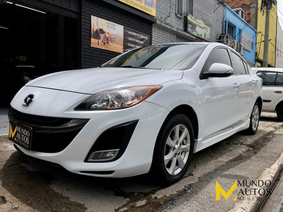 Mazda 3 All New At2.0cc Full Equipo
