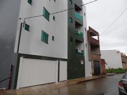 Apartamento Para Venda, 2 Dormitórios, Cidade Nova - Santana Do Paraíso - 160