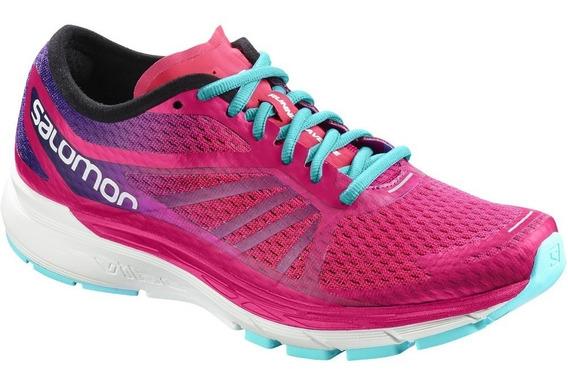 Zapatillas Salomon Ra Pro Mujer Running (401441)+ Regalo